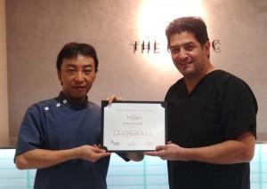 Dr.九野 & Dr.Hoyos